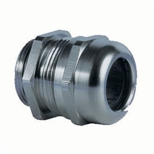 M20 Nickel Plated Cable Gland 8-13mm