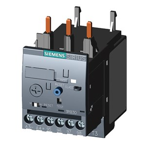 Overload Relay 0.12-0.37kW 0.32-1.25A S0