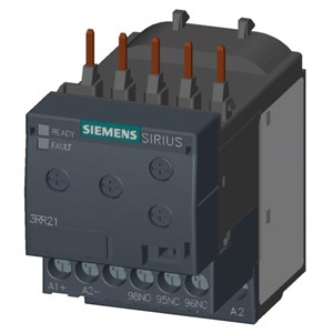 Monitoring Relay 1.6-16kA 24-240V S00