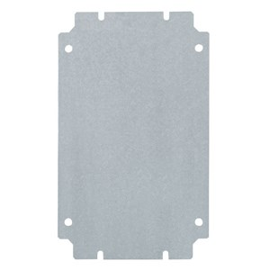 Mounting Plate For 300x200 Enclosure