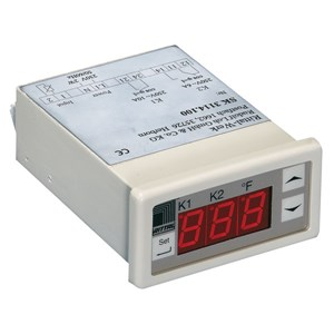 Digital Thermostat For Enclosure