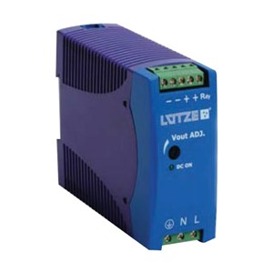 6A 5Vdc Single Phase Power Supply