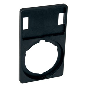 Plate Holder with Inscription Plate pk 5