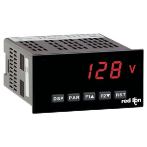 Lc Automation Red Lion Pax Ac True Rms Voltage And