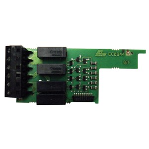 PAX Quad Setpoint Relay Output Card