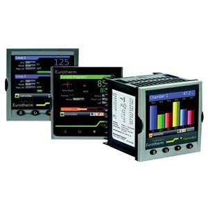 LC Automation - Nanodac Recorder