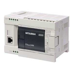 Lc Automation Fx3ge 14 I P 10 O P Plc Ethernet