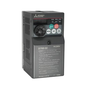 0.2kW Single Phase 1.4A Inverter