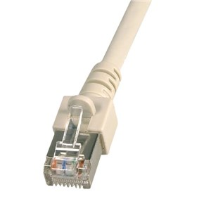 Cat6 Patch Cable Grey 2m