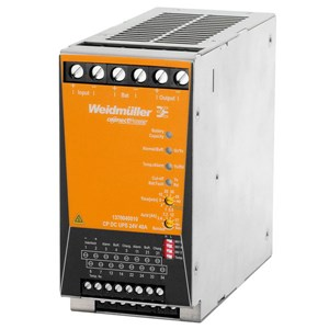 LC Automation - Weidmuller 40A DC UPS control unit - 1370040010