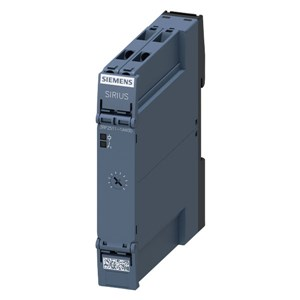 ON-delay Timing Relay 0.5-10s 24/240V