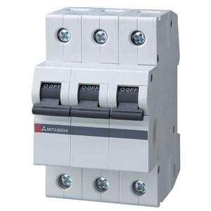 Lc Automation Mitsubishi 32a Miniature Circuit Breaker