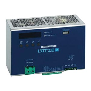 50A 48Vdc Three Phase Power Supply