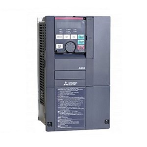LC Automation - Mitsubishi, ac/dc rectifier 500kW, DC choke, IP00