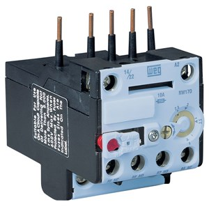 3P Thermal Overload Relay 7-10A