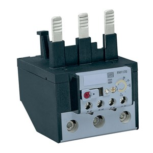 3P Thermal Overload Relay 75-97A