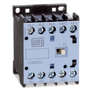 3P Mini Contactor 16A 230VAC 1NO