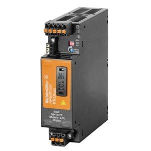 LC Automation - Weidmuller PROtop power supply 3A, 72W - 2466850000