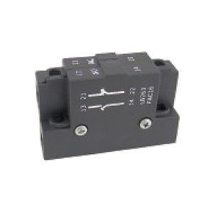 Auxiliary Signal Contact Block 1NO/NC