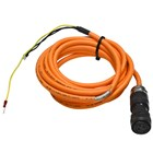 Servo Power Cable 5m