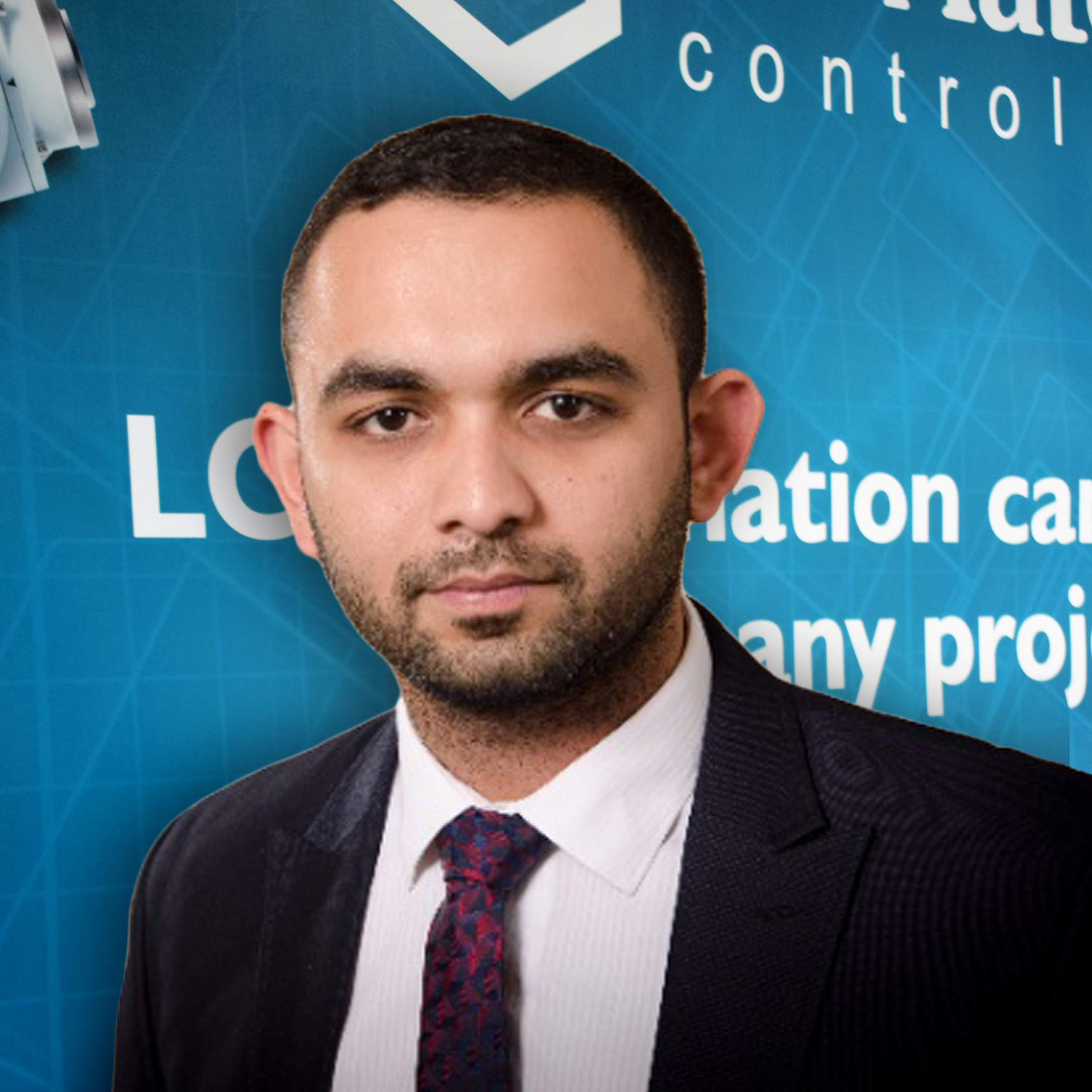 Adi Shah LC Automation Field Sales Engineer