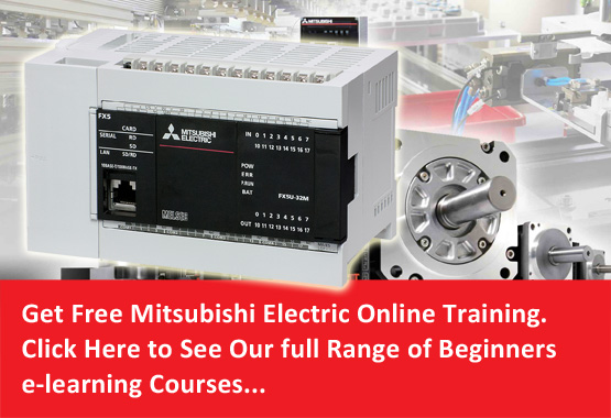 Free Mitsubishi Training Courses