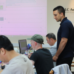 LC Automation Training Courses