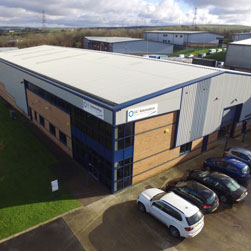 LC Automation Blackburn Head Office