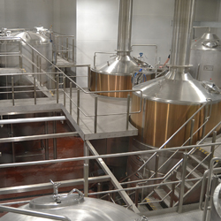 Brewery Increased Production by 300% with Mitsubishi Electric Control System
