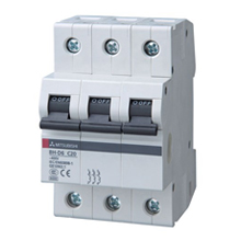Mitsubishi MCB (Miniature Circuit Breakers)