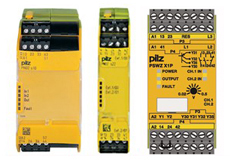 Buy Pilz PNOZ Safety Relays Online