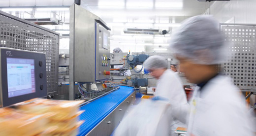Essential Tips for Temperature Management in the Food Industry