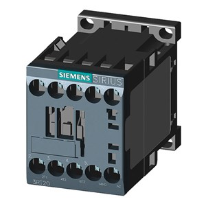 Sirius 3RT2 Contactor