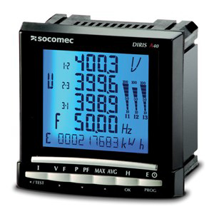 Buy Socomec Diris Energy Meters Online