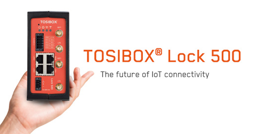 Tosibox Lock 500