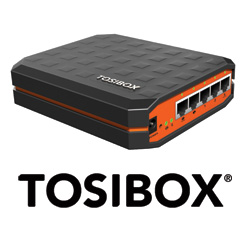 TOSIBOX Makes Remote Access Easy - and is Now Available from LC Automation