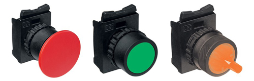 Buy WEG Pushbuttons and Indicators Online