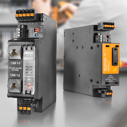 Weidmuller PROtop Power Supplies from LC Automation