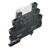 Buy Weidmuller Relays Online at LC Automation