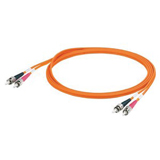 Buy Weidmuller Fibreoptic Patch Cables Online
