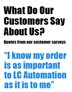 What Do Our Customers Say About Us?