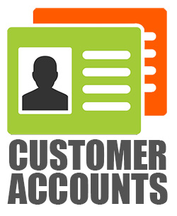 LC Automation Customer Accounts
