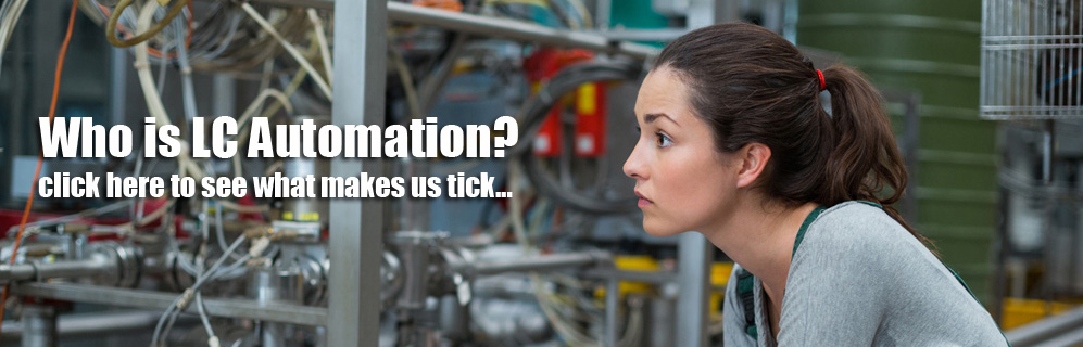 Click here to see what makes LC Automation tick