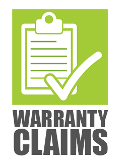 Warranty claims at LC Automation