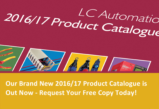 The New LC Automation Catalogue is Out Now